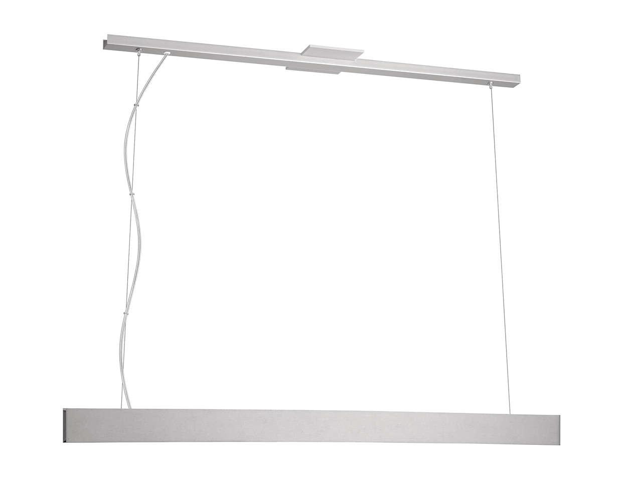 Ledino Metra pendant light