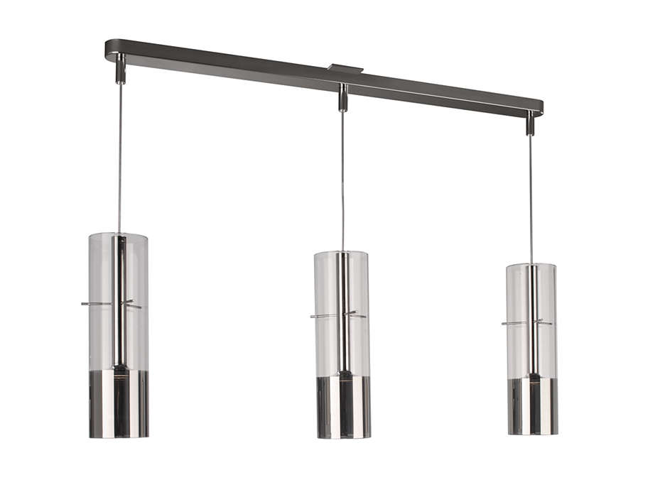 Ledino Tubuled pendant light