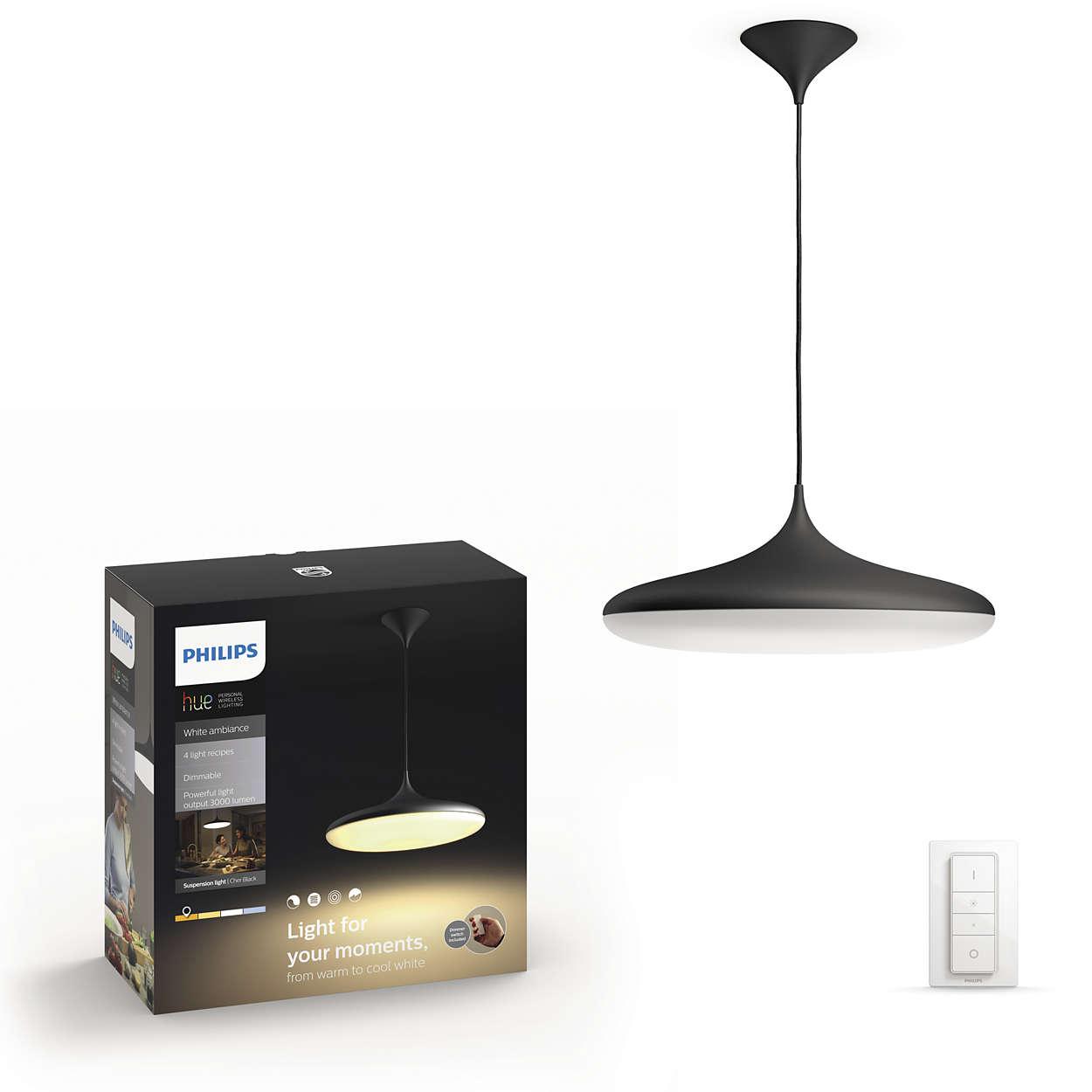 Unikt design der matcher din indretning