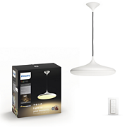 Hue White ambiance Cher pendel