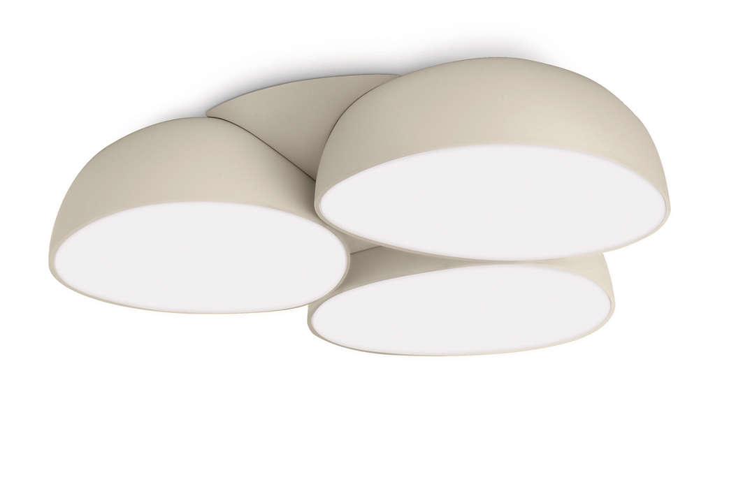 Crie o seu estilo com luz