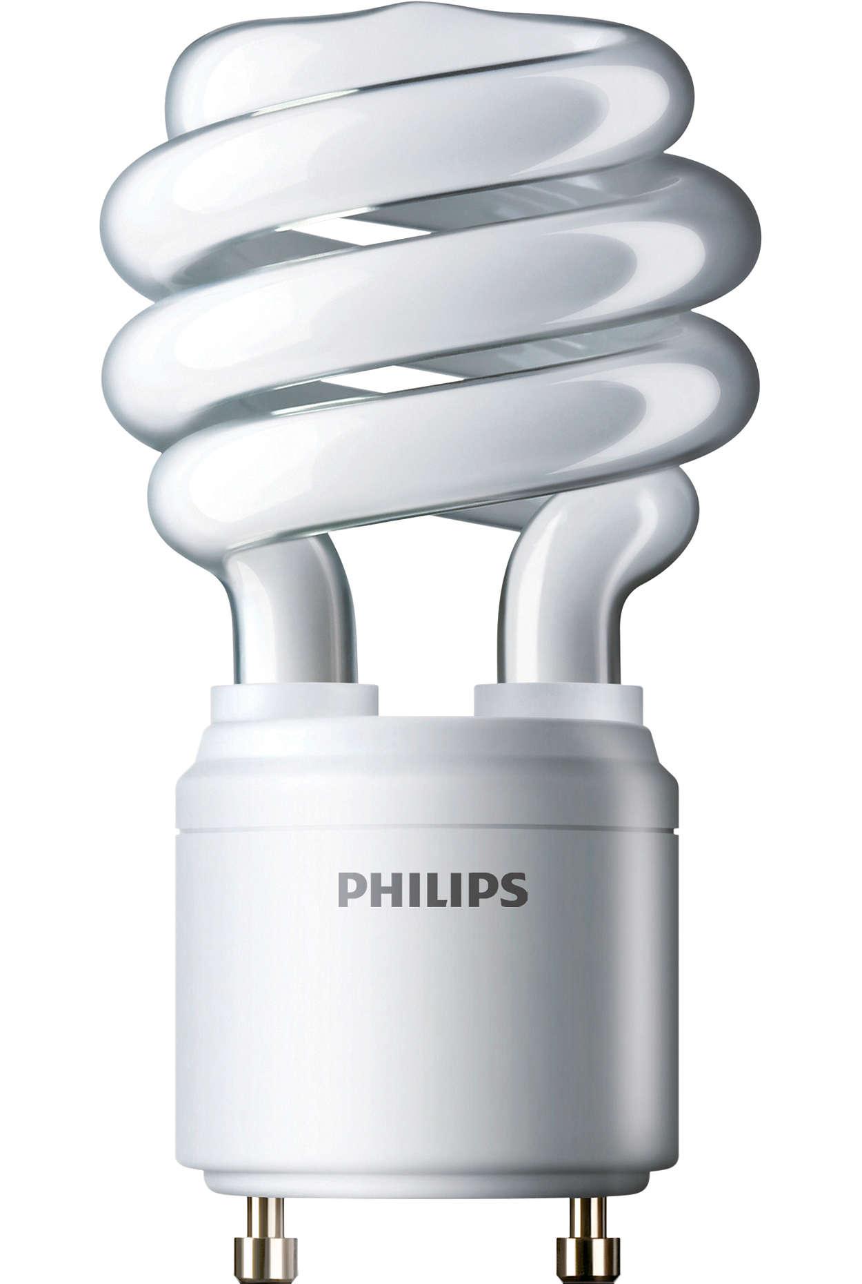 Energy Saver GU24