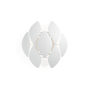 myLiving Vegglampe