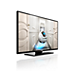 professzionális LED TV