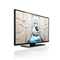 40HFL2819D/12  Profesjonalny telewizor LED
