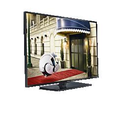 40HFL3009D/12  טלוויזיה LED מקצועית