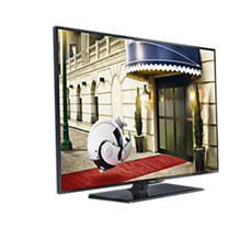 40HFL3009D/12 -    Profesjonalny telewizor LED