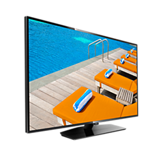 40HFL3010T/12 -    Professionell LED-TV