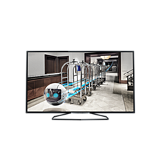 40HFL5009D/12  Professional LED TV