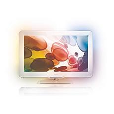 40HFL9561A/10 Aurea TV LCD profissional