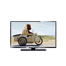 40PFA4509/56  تلفزيون فائق الدقة كليًا مزوّد بشاشة LED