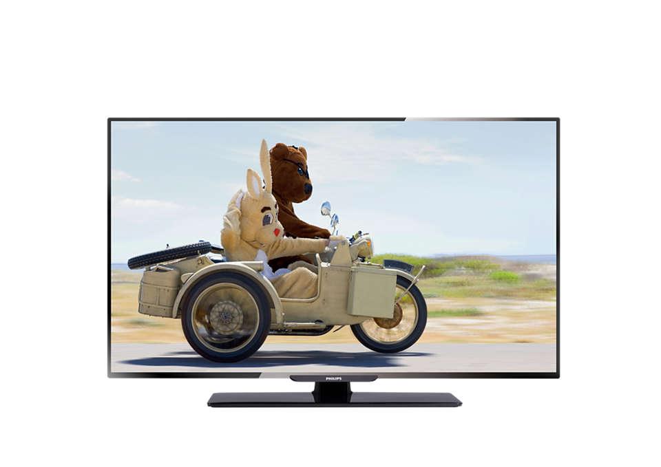 Full HD، LED TV