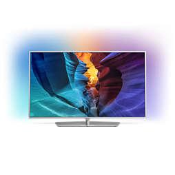 6500 series Full HD Slim LED televizors, ko darbina Android™
