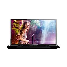 40PFK4009/12  Full HD LEDTV