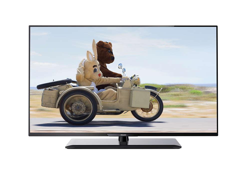 Telewizor LED Full HD
