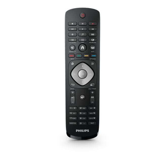 Philips 2014 - 6409 Series