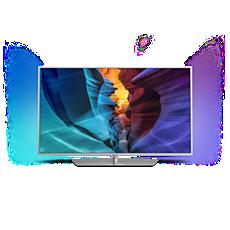 40PFK6540/12  Televisor LED Full HD plano con Android™