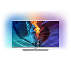 40PFK6550/12  Flacher Full HD LED TV powered by Android™