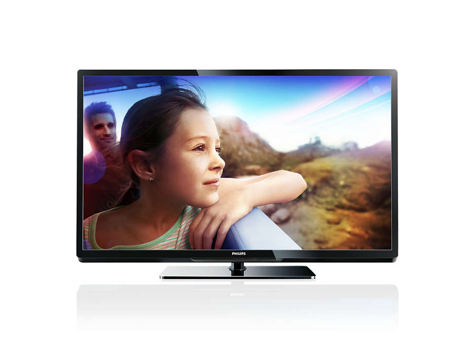 Entspannen und ein einzigartiges Fernseherlebnis genießen