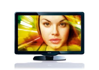 Philips 40PFL3805D/78 LCD TV Windows 7
