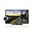 4000 series Ultratunn LED-TV med 3D