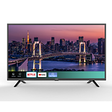 40PFL4504/F8  Televisor LED-LCD serie 4000