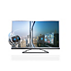 4000 series Εξαιρετικά λεπτή τηλεόραση 3D Smart LED