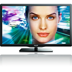 40PFL4706/F7 -    LCD TV