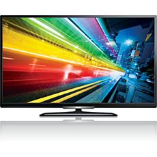40PFL4709/F7  Televisor LED-LCD serie 4000
