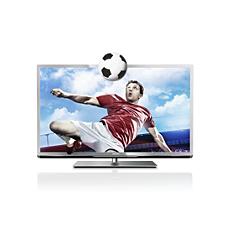 40PFL5507K/12  Smart LED-Fernseher