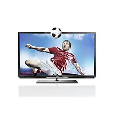 40PFL5527H/12  Téléviseur LED Smart TV