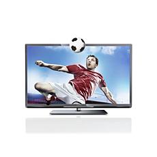 40PFL5537H/12 -    Téléviseur LED Smart TV