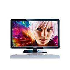 40PFL5605H/12  LED-Fernseher