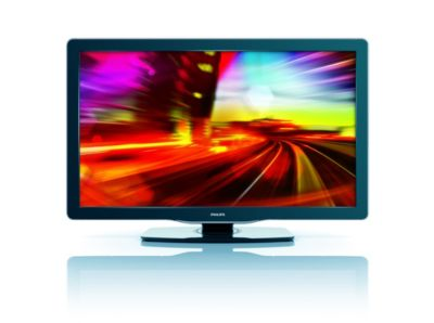 Philips 40PFL5705DV/F7 LCD TV Driver PC