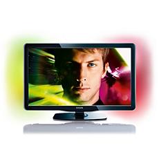 40PFL5805H/12 -    LCD TV