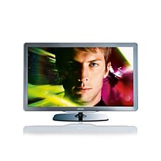 40PFL6405H/12 -    LED TV