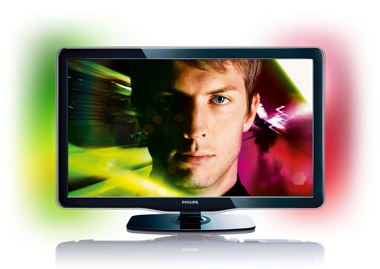 LED TV 40PFL6605/98 | Philips