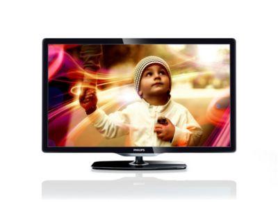 Philips 40PFL6606D/78 LED TV Windows 8