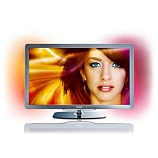 40PFL7605H/12 -    LED-TV