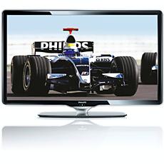 40PFL7664H/12  LCD-Fernseher