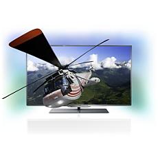 40PFL8007K/12  Smart LED TV