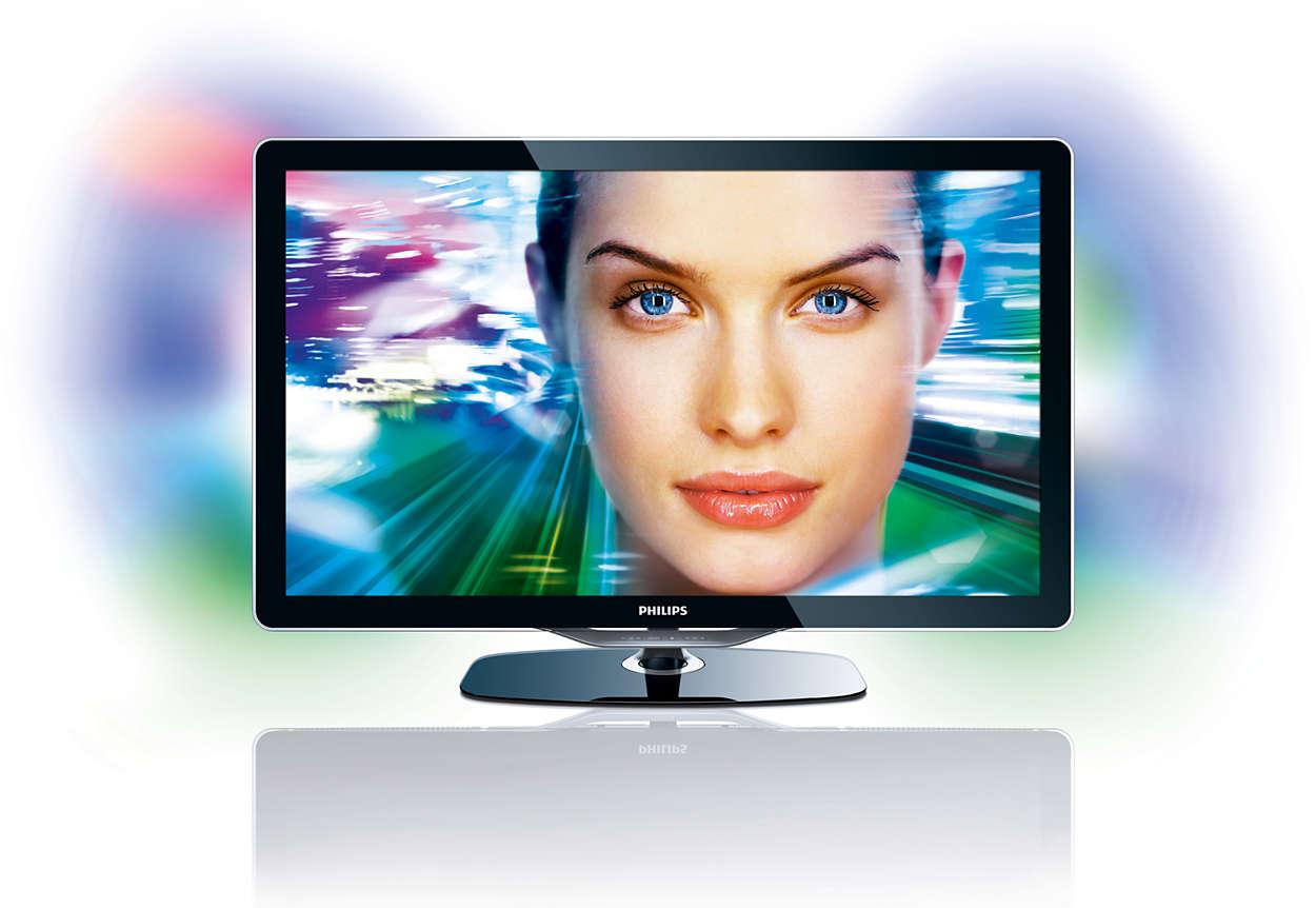 Led Fernseher 40pfl8605k 02 Philips