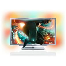 40PFL9606K/02  Smart LED-Fernseher