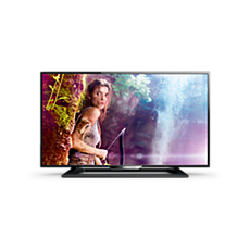40PFT4009/12  Full HD LEDTV