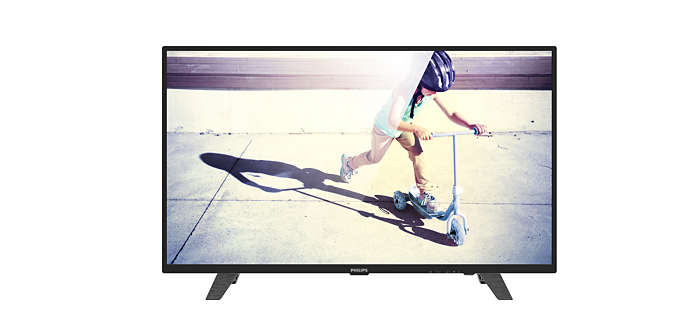 Full HD TV