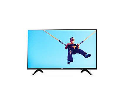TV LED Ultra Slim Full HD