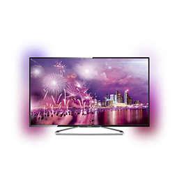6700 series Slim Full HD LED TV