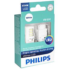 4114ULWX2 Ultinon LED Ampoule pour clignotant de voiture