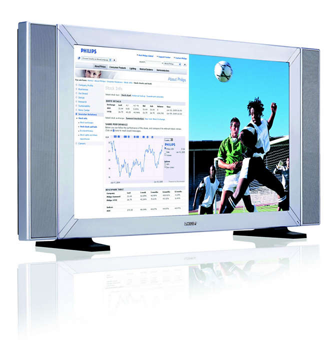 excellent and robust display solutions