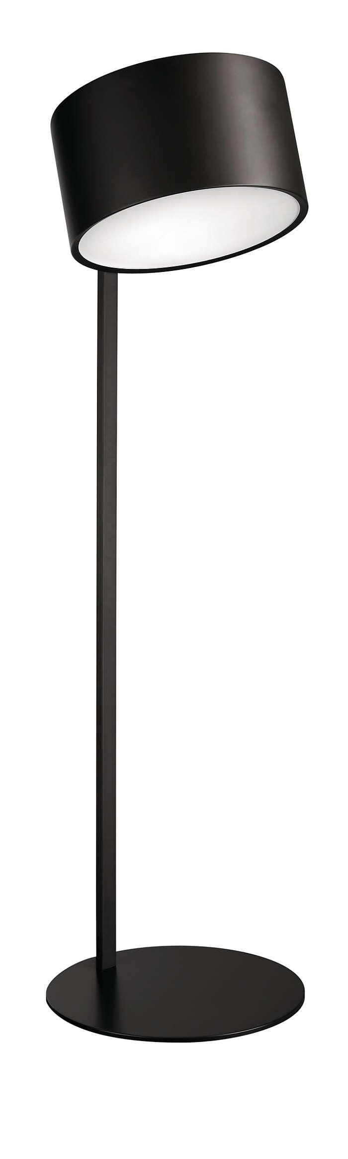 Hoe evenwichtig kan design zijn?